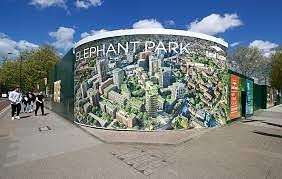1 Bedroom Apartment Flat for sale in Orchard View, Elephant Park West Grove, SE17