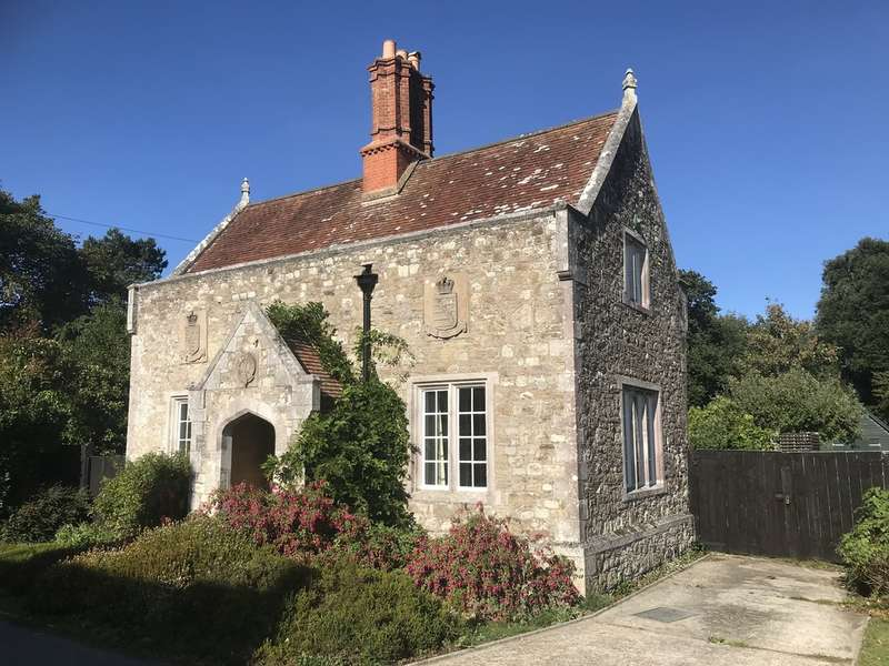 3 Bedrooms Cottage House for sale in Whippingham, Isle Of Wight