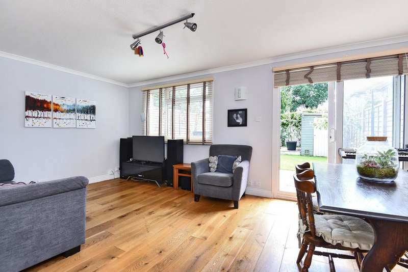 3 Bedrooms Terraced House for sale in Bedford Hill, Balham