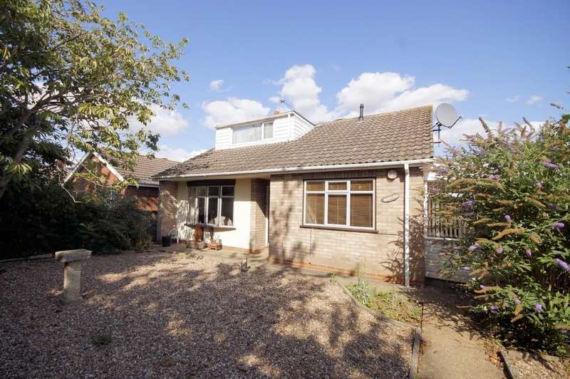 3 Bedrooms Detached House for sale in Paynell, Dunholme, Lincoln