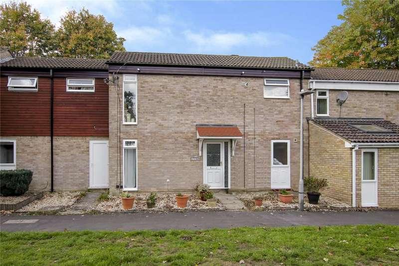 4 Bedrooms Terraced House for sale in Evedon, Bracknell, Berkshire, RG12