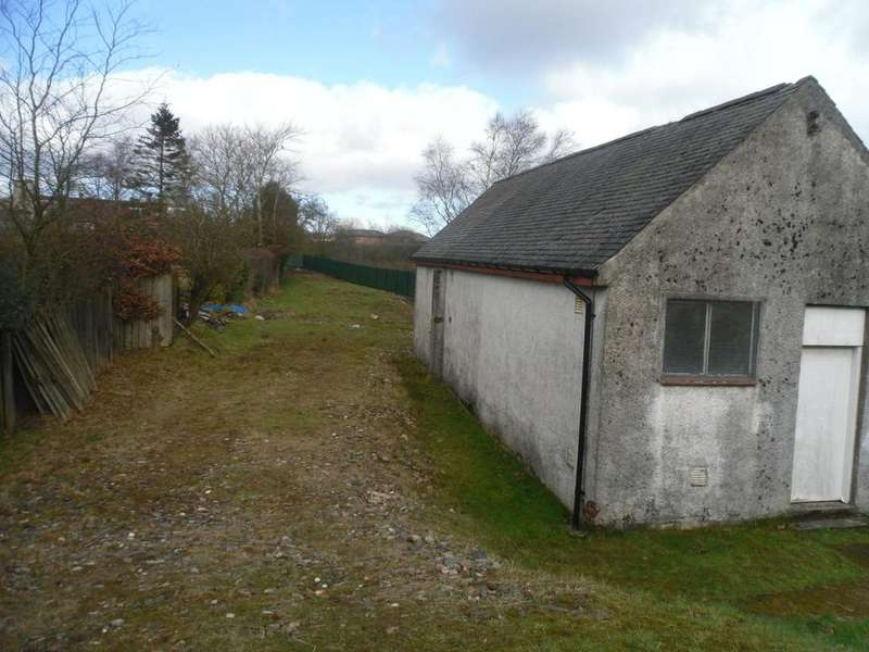 4 Bedrooms Plot Commercial for sale in NEWMILL / LUGTON ROAD, DUNLOP KA3