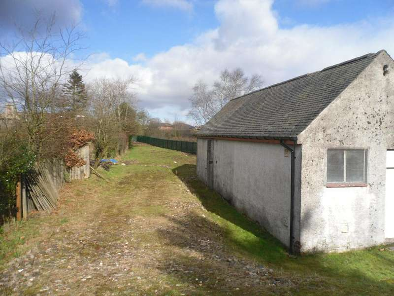 4 Bedrooms Plot Commercial for sale in NEWMILL ROAD, DUNLOP KA3