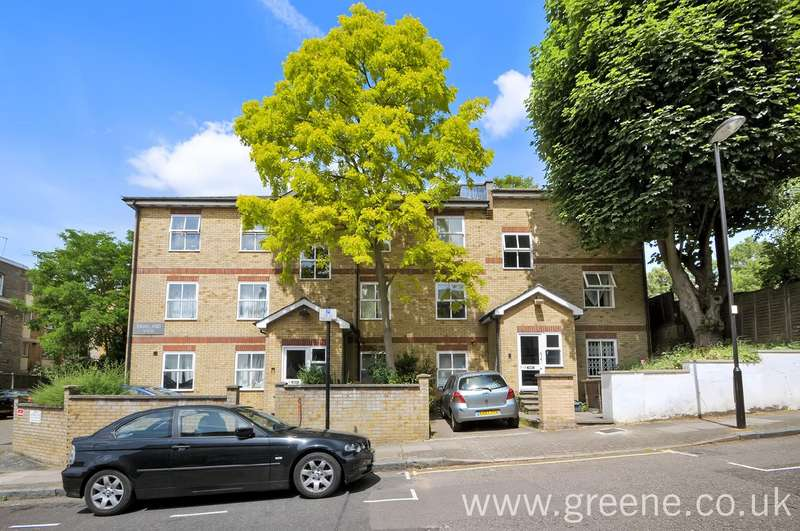 1 Bedroom Flat for sale in Parkland View, Blythwood Road, London, N4