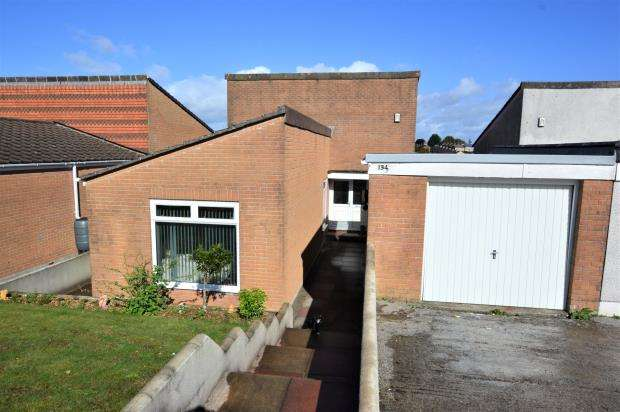 4 Bedrooms Detached House for sale in Dunraven Drive, Derriford, Plymouth, Devon
