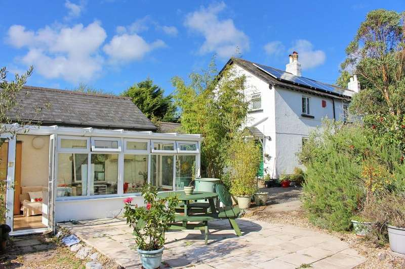 6 Bedrooms Detached House for sale in Ashburton, Devon