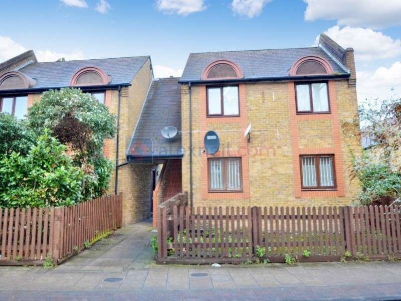 1 Bedroom Flat for sale in Clifton Place, Rotherhithe SE16