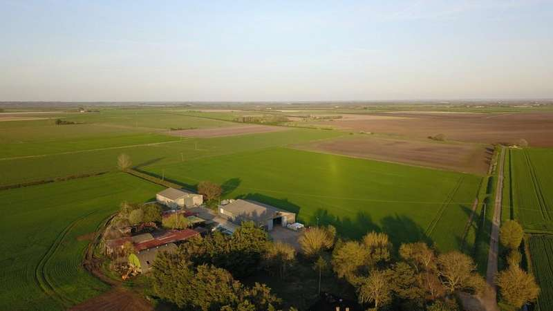 4 Bedrooms Land Commercial for sale in Tibbitts Farm, Willingham