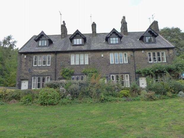 3 Bedrooms Terraced House for sale in Fielden Terrace Todmorden
