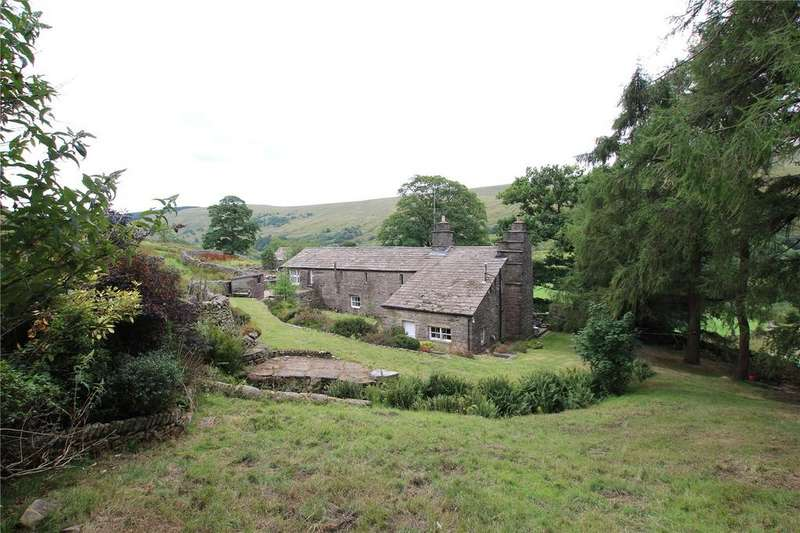 5 Bedrooms Detached House for sale in East Rackenthwaite, Garsdale, Sedbergh, Cumbria