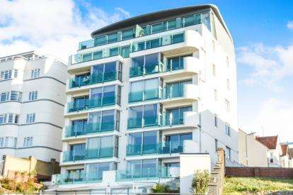 2 Bedrooms Flat for sale in 50 Holland Road, Westcliff-On-Sea, Essex