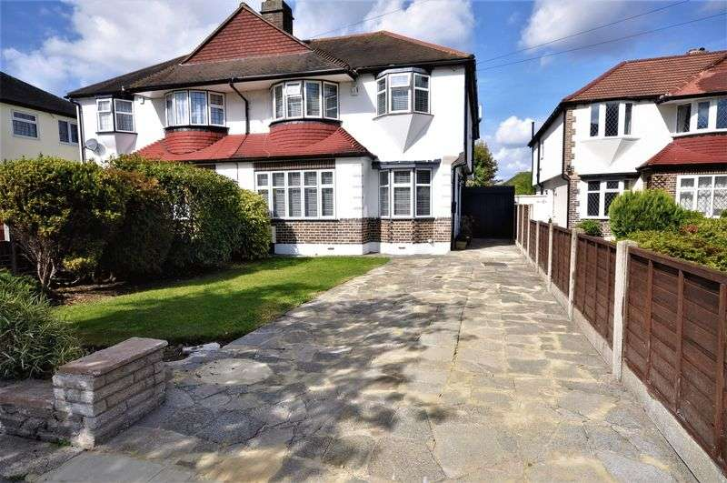 5 Bedrooms Property for sale in Harland Avenue, Sidcup