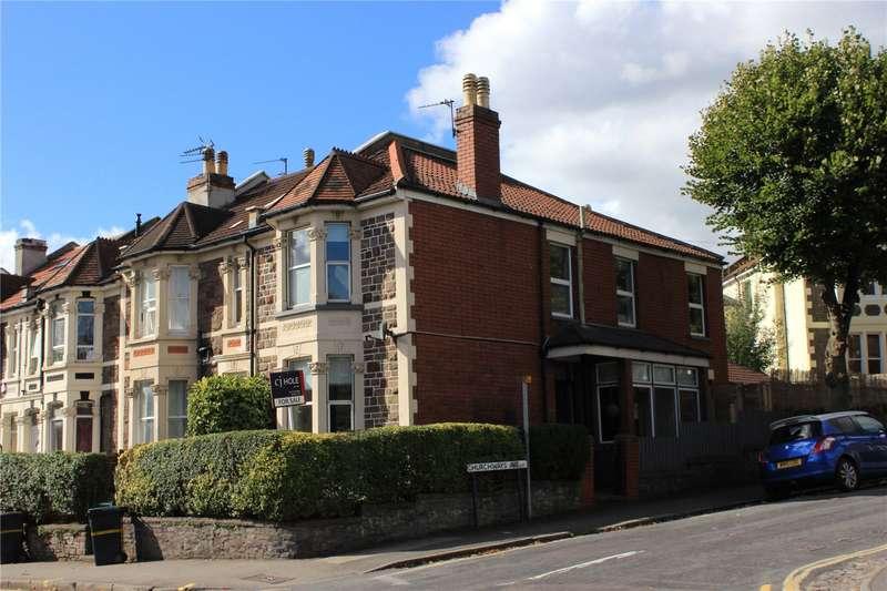 4 Bedrooms Property for sale in Gloucester Road Horfield Bristol BS7