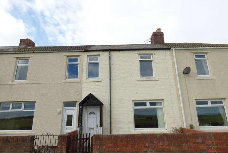 3 Bedrooms Property for sale in East Sea View, Newbiggin-by-the-Sea, Northumberland, NE64 6DJ