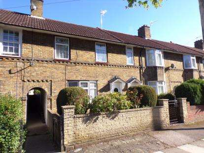 3 Bedrooms Terraced House for sale in Gospatrick Road, Tower Gardens, Tottenham, London