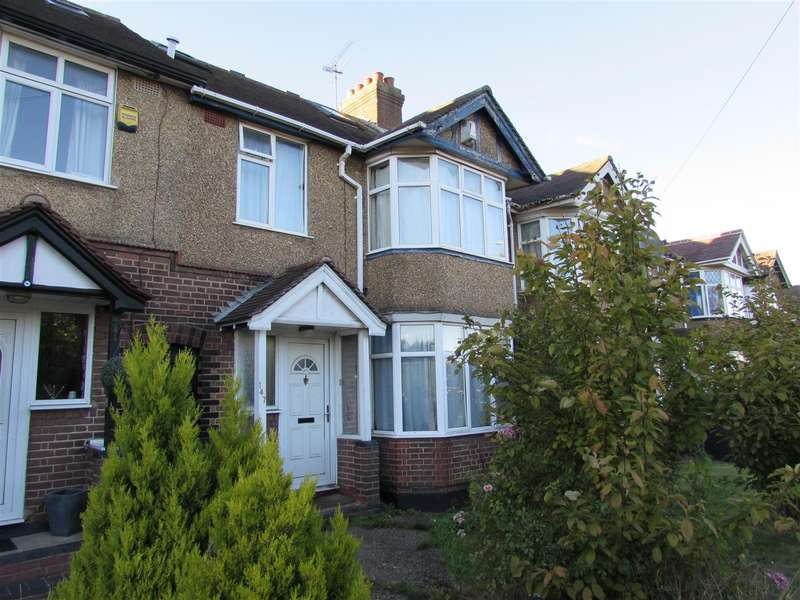 4 Bedrooms Terraced House for sale in Crawley Green Road, Luton