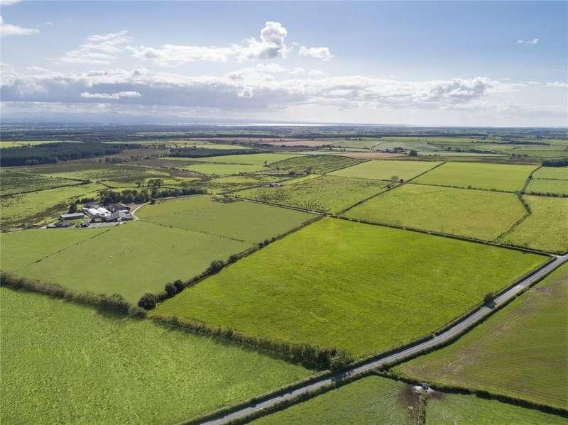 Farm Commercial for sale in The Evertown Portfolio - Lot 17, Mouldyhills, Canonbie, Dumfriesshire, DG14