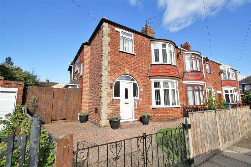 3 Bedrooms Terraced House for sale in Frome Road, Norton, Stockton, TS20 2HR