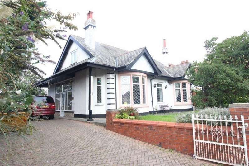 6 Bedrooms Detached Bungalow for sale in Waterloo Road, South Shore