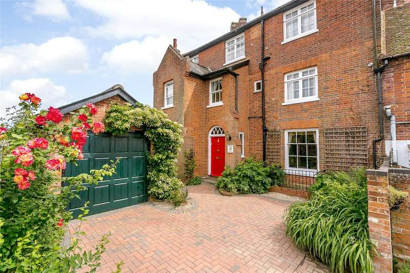 4 Bedrooms House for sale in Wickham Bishops, Witham, Essex, CM8