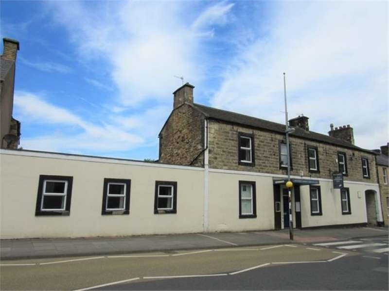 3 Bedrooms Mixed Use Commercial for sale in The Conservative Club, Main Street, Haltwhistle, Northumberland