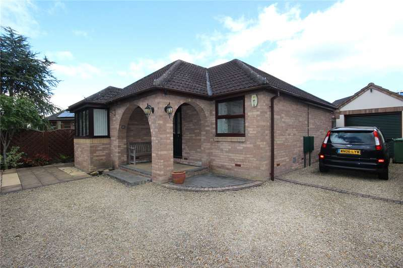 3 Bedrooms Bungalow for sale in The Coppice Bradley Stoke Bristol BS32