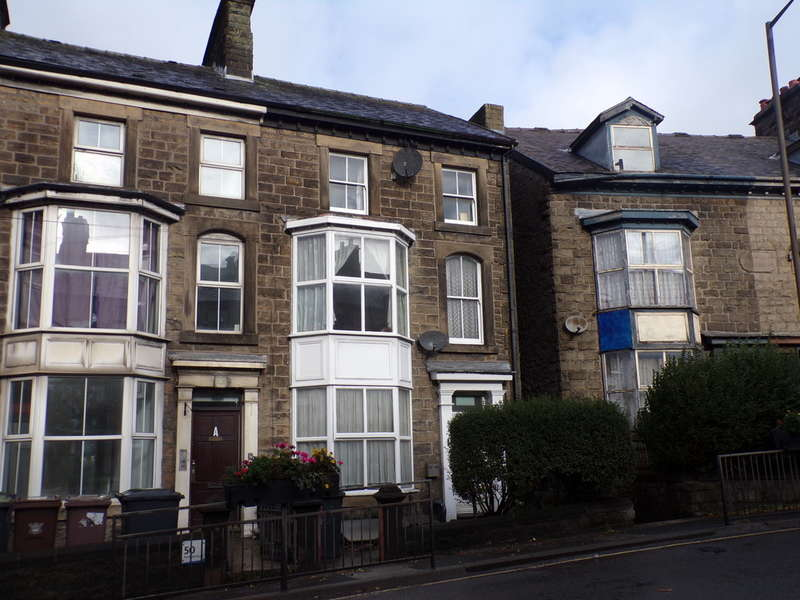 6 Bedrooms Town House for sale in Fairfield Road, Buxton