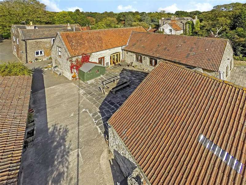 5 Bedrooms Farm Commercial for sale in Bath Road, Bitton, Nr Bath, BS30