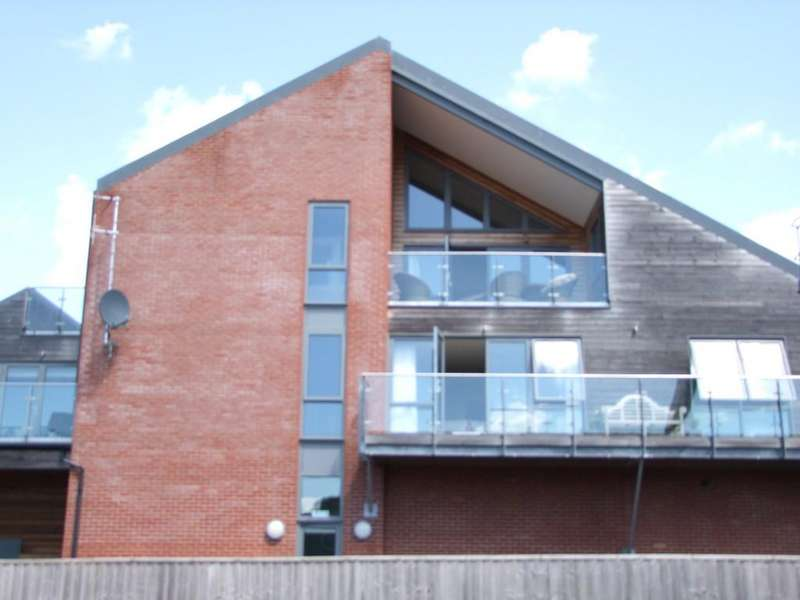 2 Bedrooms Apartment Flat for sale in Saxmundham Road, Aldeburgh