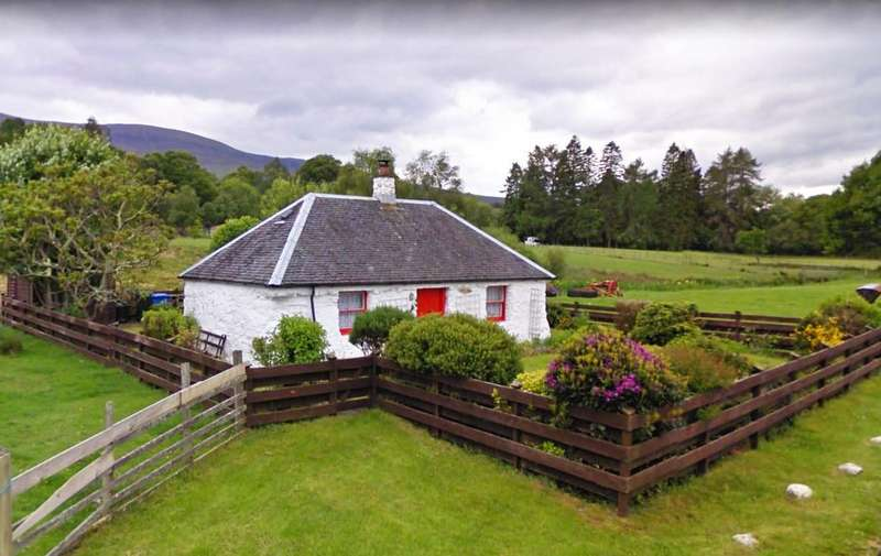 1 Bedroom Cottage House for sale in Tigh Dubh