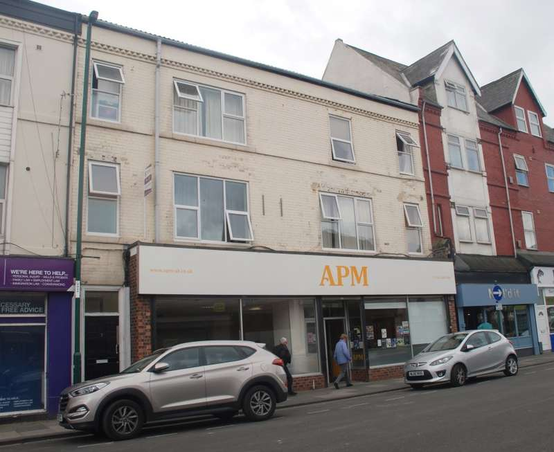4 Bedrooms Mixed Use Commercial for sale in Queen Street, Redcar, Cleveland, TS10 1DY
