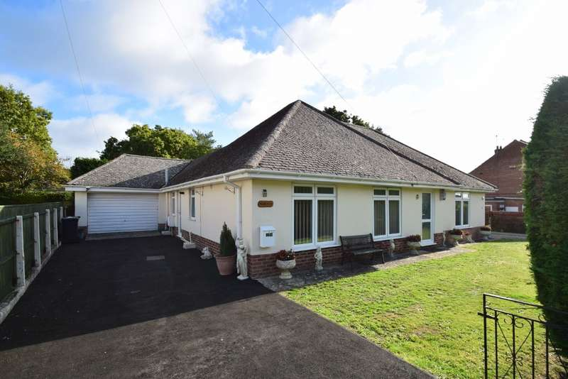 4 Bedrooms Bungalow for sale in Sandford