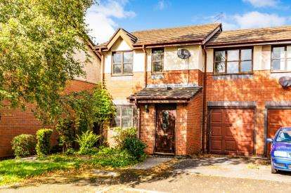 3 Bedrooms Semi Detached House for sale in Greton Close, Victoria Park, Manchester, Greater Manchester