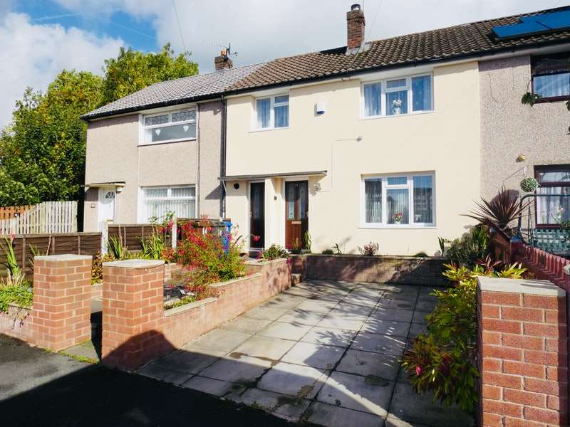 3 Bedrooms Town House for sale in Anglesey Close, Ashton-under-Lyne, Greater Manchester, OL7