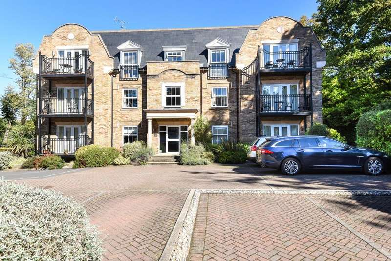 2 Bedrooms Flat for sale in Sunningdale, Berkshire, SL5