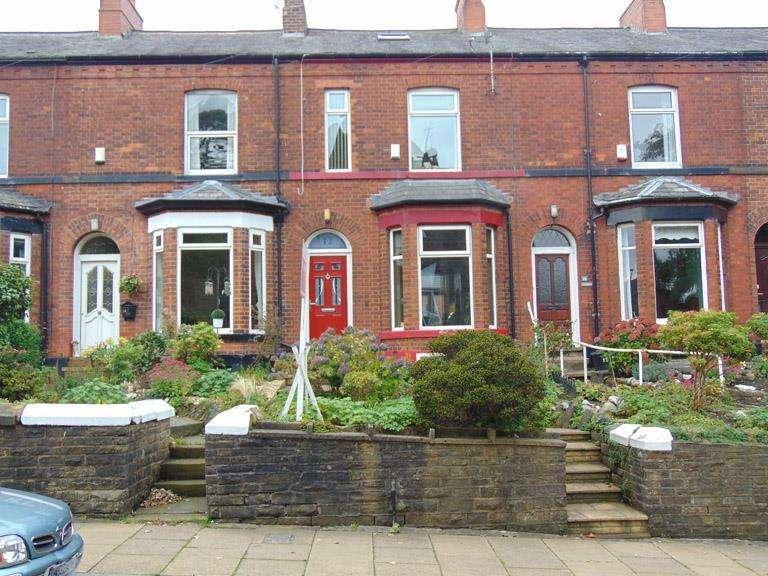 4 Bedrooms Terraced House for sale in 12 Burton Street, Lees, Oldham