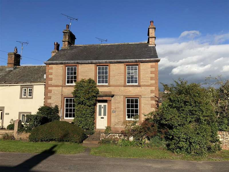 4 Bedrooms House for sale in Great Salkeld, Penrith