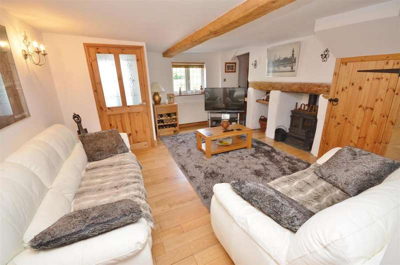 3 Bedrooms Cottage House for sale in High Street, Silsoe