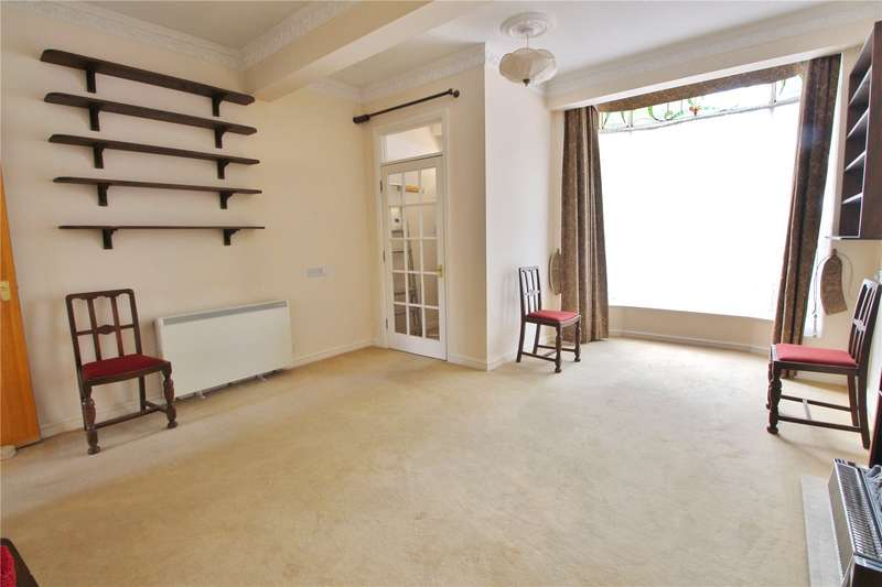 2 Bedrooms Terraced House for sale in Whatley Court 27-29 Whatley Road Bristol BS8