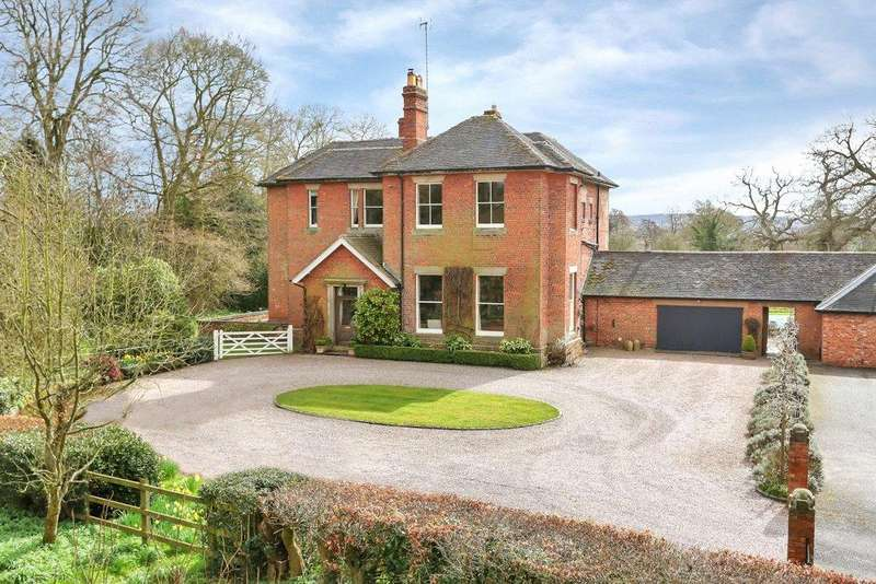 6 Bedrooms House for sale in Colton, Staffordshire