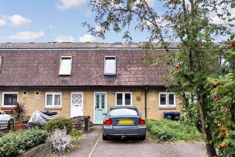 3 Bedrooms House for sale in East Road, Wimbledon
