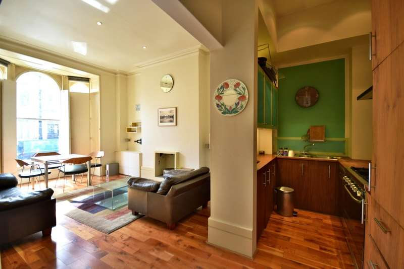 1 Bedroom Flat for sale in St Johns Gorve, Archway
