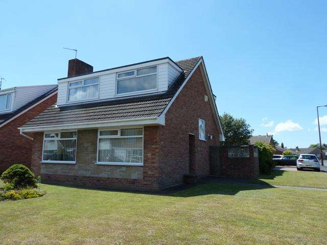 4 Bedrooms Detached House for sale in Forest Drive, Lytham , FY8