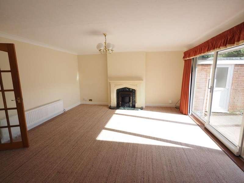 3 Bedrooms Detached Bungalow for sale in Eglinton Avenue, Guisborough