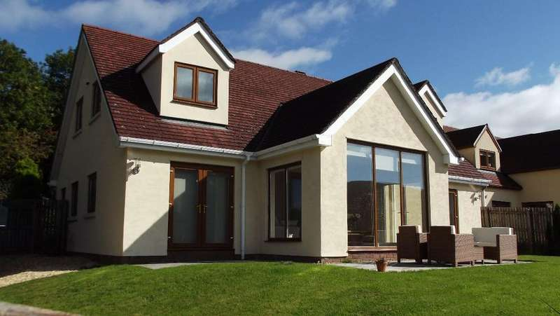 4 Bedrooms Detached Bungalow for sale in Bethel Place, Nantyglo. NP23 4UB