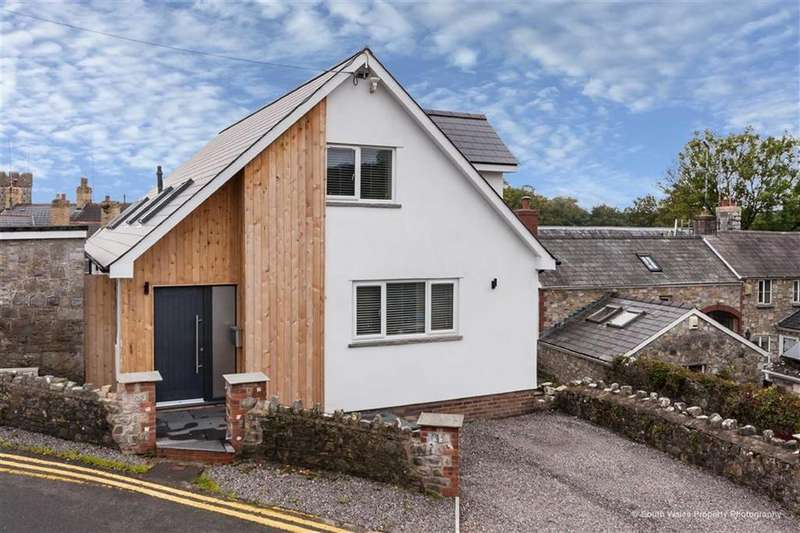 3 Bedrooms Detached House for sale in Wine Street, Llantwit Major, Vale Of Glamorgan