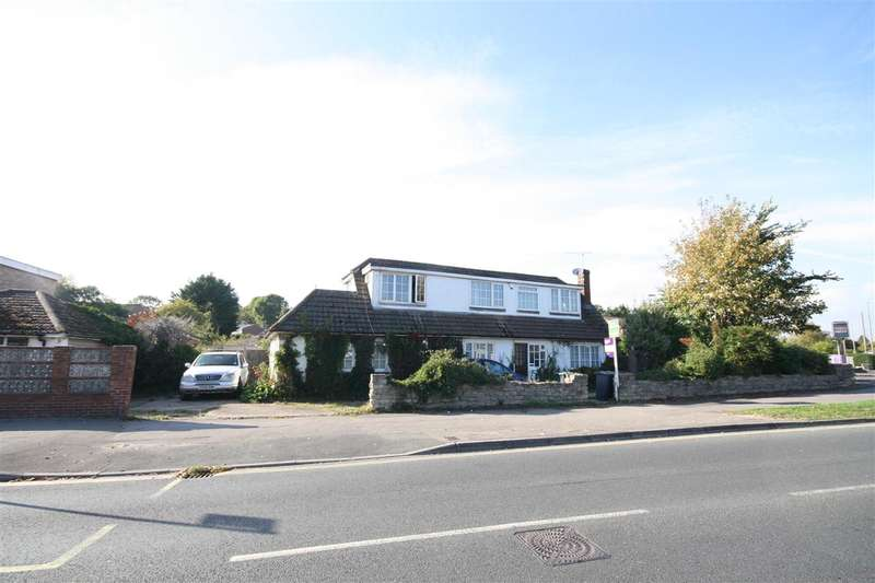 4 Bedrooms Bungalow for sale in Woodcroft House, 1 Woodcroft Lane, Waterlooville