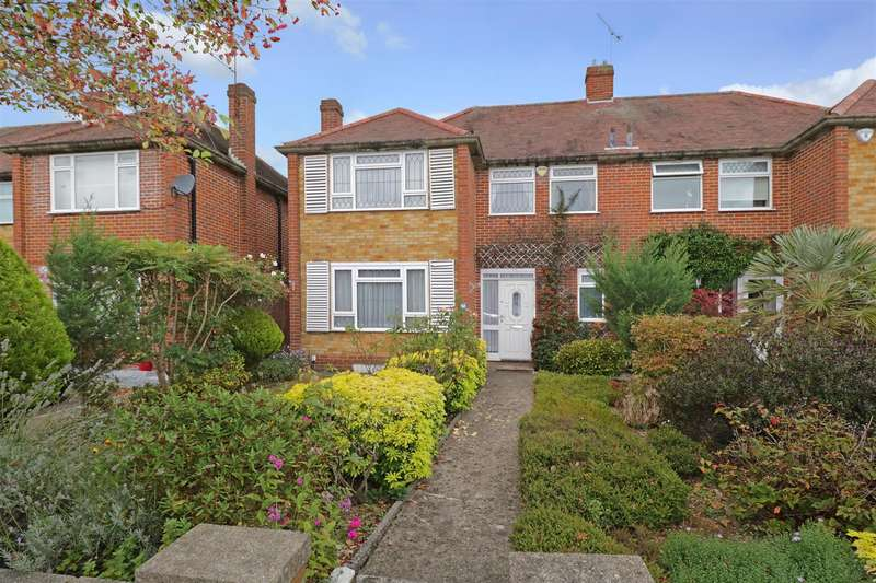 3 Bedrooms House for sale in Belgrave Gardens, Oakwood