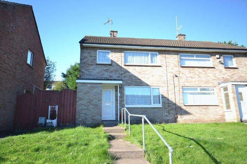 3 Bedrooms Semi Detached House for sale in Grace Drive, Kingswood, Bristol