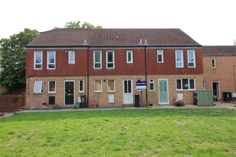 3 Bedrooms Terraced House for sale in Stowey Road, Yatton, North Somerset